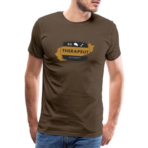 Dienstklamotte - Männer Premium T-Shirt