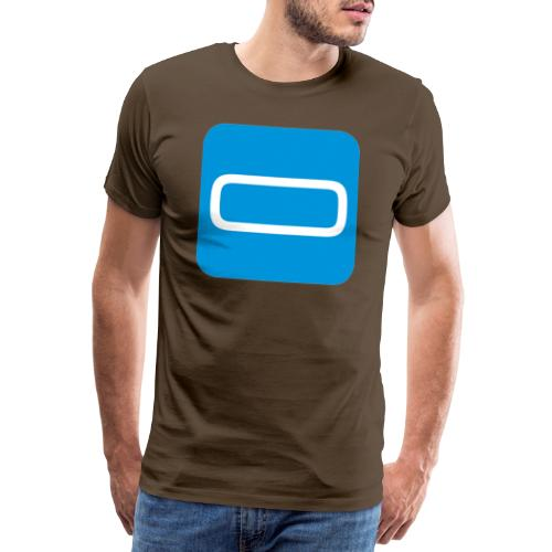 favicon - Men's Premium T-Shirt