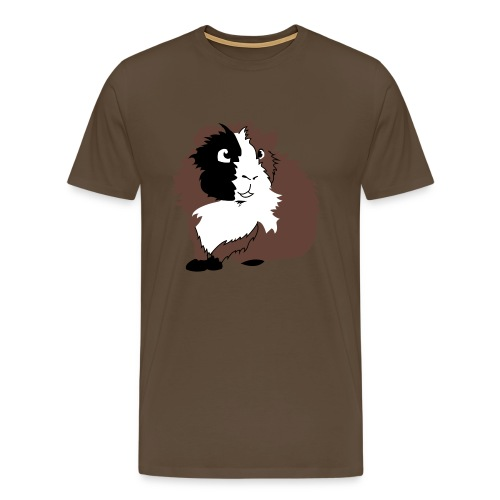 Krümel - Männer Premium T-Shirt