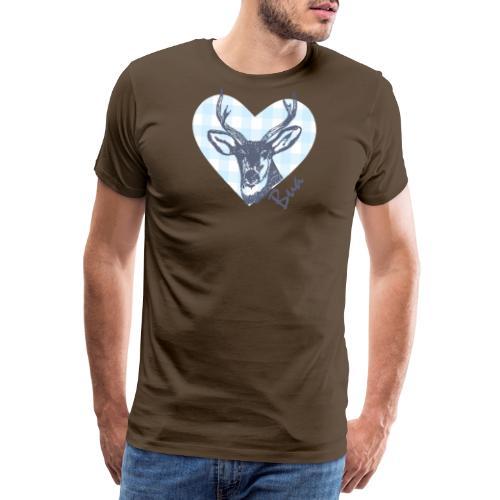 Bua - Männer Premium T-Shirt