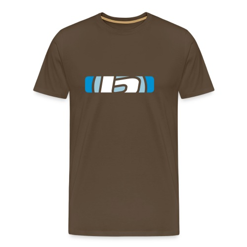 letterbox - Men's Premium T-Shirt