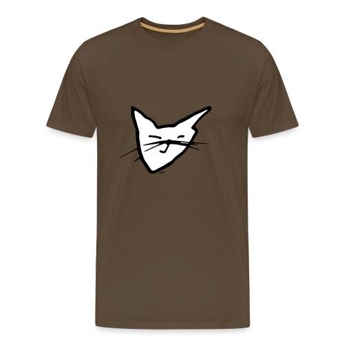 katzi - Männer Premium T-Shirt
