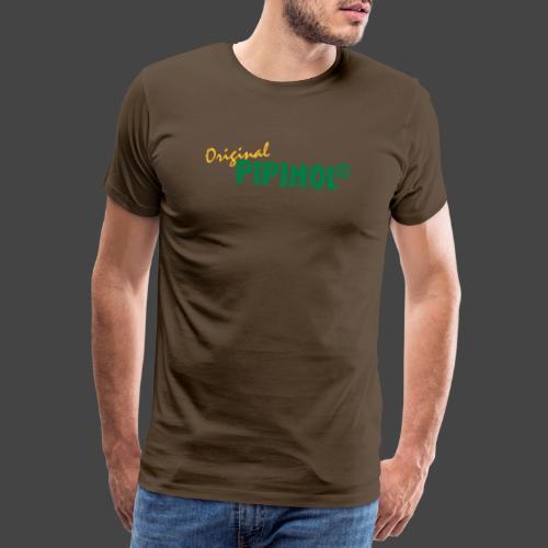 Original Pipinol C - Männer Premium T-Shirt