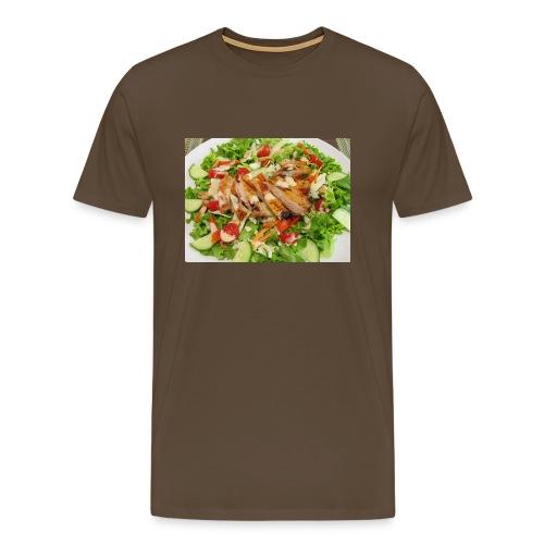 chickensalad jpg - Men's Premium T-Shirt