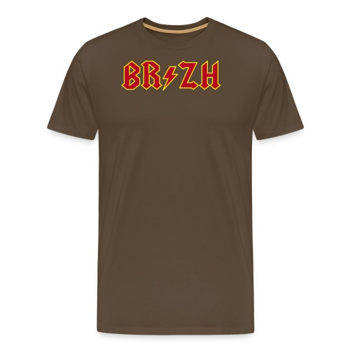 abzh - T-shirt Premium Homme