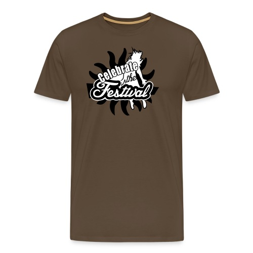 Summer Festival 2 - Männer Premium T-Shirt