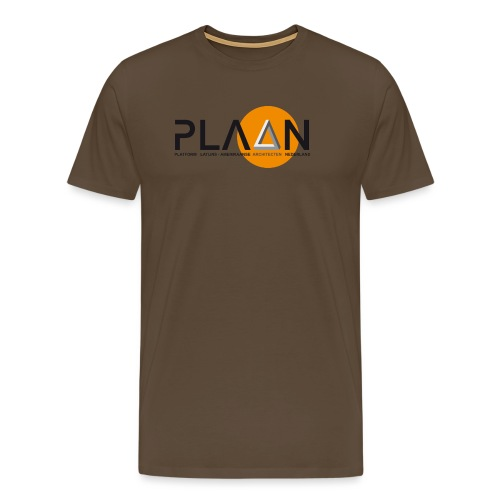 50cm png - Mannen Premium T-shirt