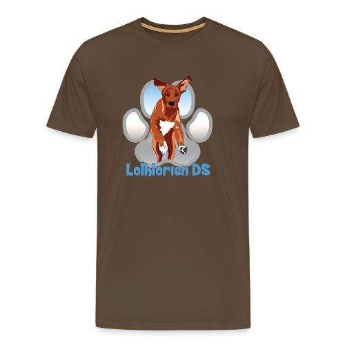 Lothlorien - Men's Premium T-Shirt