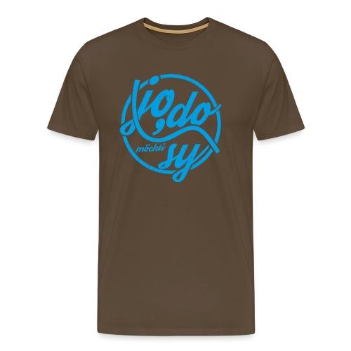 Jo, do möchti sy! - Männer Premium T-Shirt