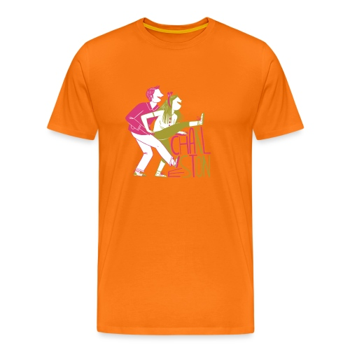Charleston - Men's Premium T-Shirt