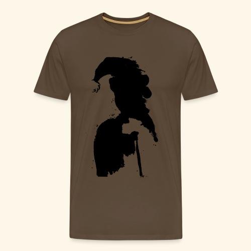 swag - Mannen Premium T-shirt
