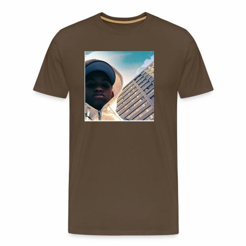 Marvin lee - T-shirt Premium Homme