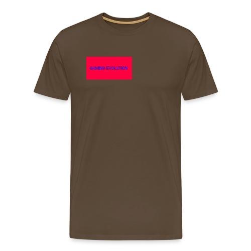 Logo 1490050323301 - Men's Premium T-Shirt