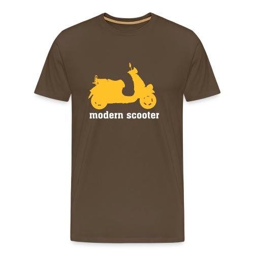 modern - Camiseta premium hombre