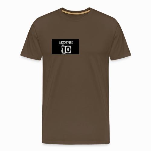 Baggio Mug - Men's Premium T-Shirt