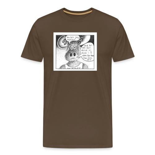 4918B3A7 4A3B 4645 9D25 BC140F4AD588 - Premium-T-shirt herr
