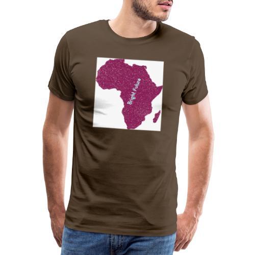 proud african - Men's Premium T-Shirt