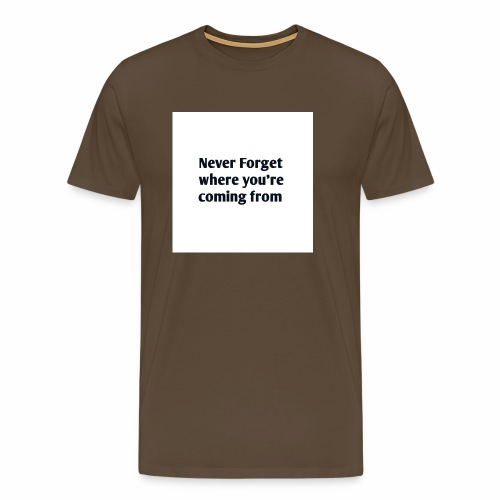 Logopit 1535914018643 - Men's Premium T-Shirt