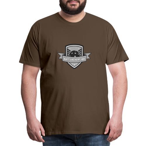 Since2019 - Premium-T-shirt herr