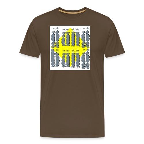 gangbang - Männer Premium T-Shirt