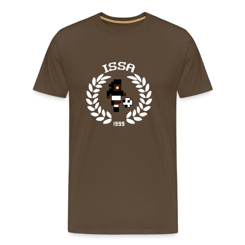 ISSA A - Men's Premium T-Shirt