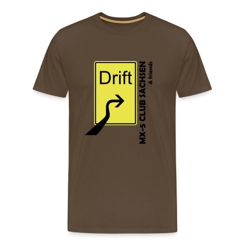 shirt4 - Männer Premium T-Shirt