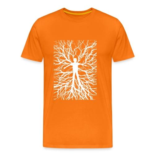 Tree boy - Men's Premium T-Shirt