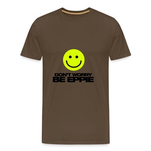 Be Eppie - Mannen Premium T-shirt