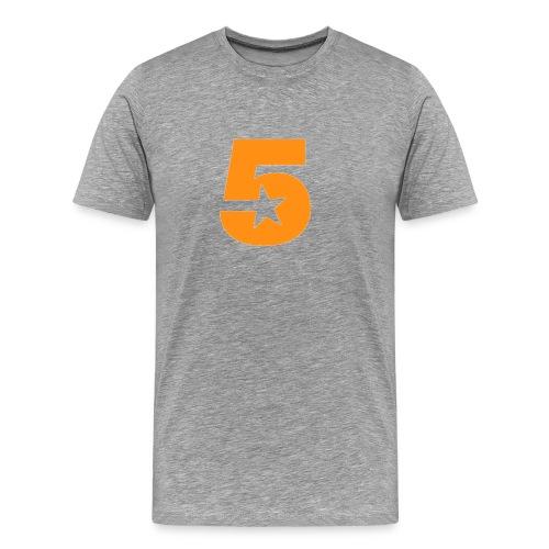 No5 - Men's Premium T-Shirt