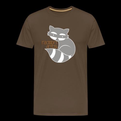 grafik2 - Männer Premium T-Shirt