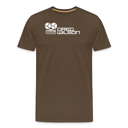 GW Logo 3 - Men's Premium T-Shirt