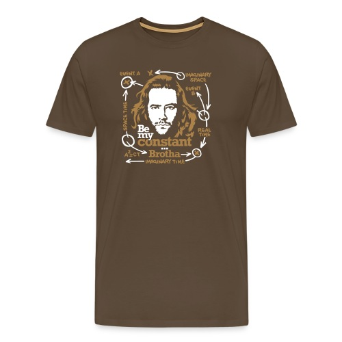 Be my Constant Brotha - Camiseta premium hombre