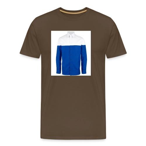 chemise qasimi a 280 euro - T-shirt Premium Homme