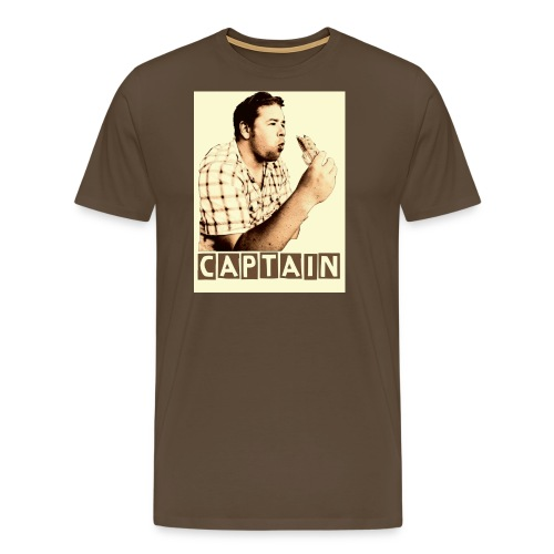 hope2 png - Men's Premium T-Shirt