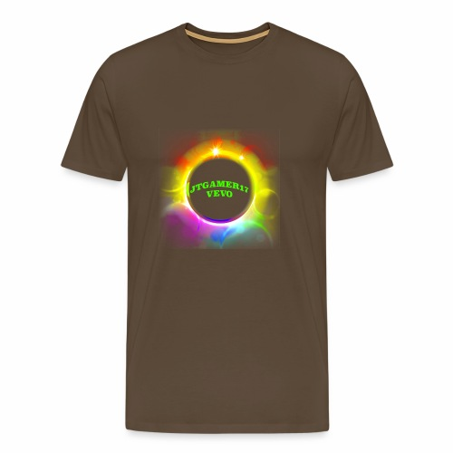 Nice and modern design for You - Men's Premium T-Shirt