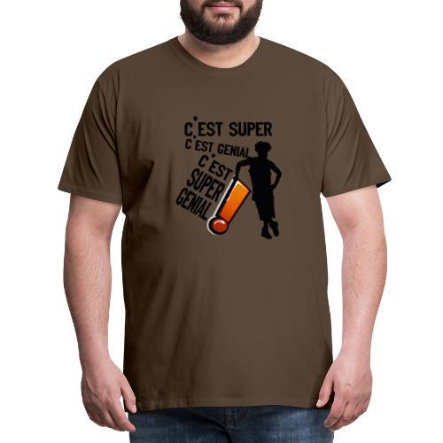 131026844 223807602593613 5416264293874080521 n - T-shirt Premium Homme