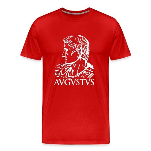 augustus - Camiseta premium hombre
