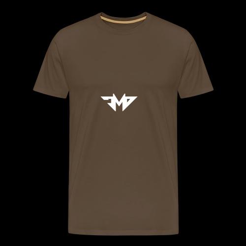 JM DA BEAST - Camiseta premium hombre