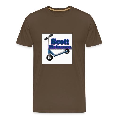 My shirts - Men's Premium T-Shirt