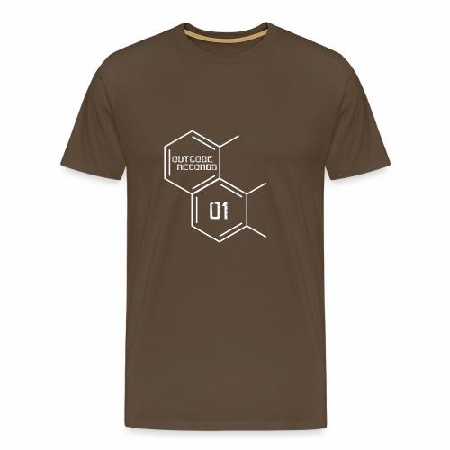 Outcode 01 - Camiseta premium hombre