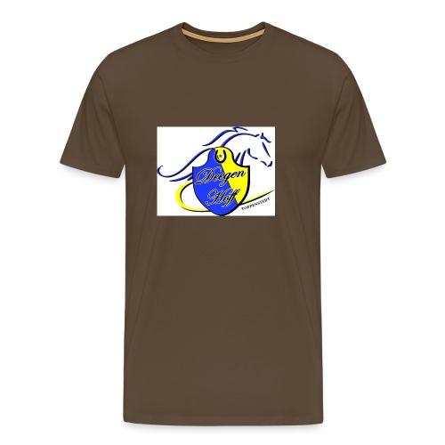 Deegen Hoff 1MB jpg - Männer Premium T-Shirt