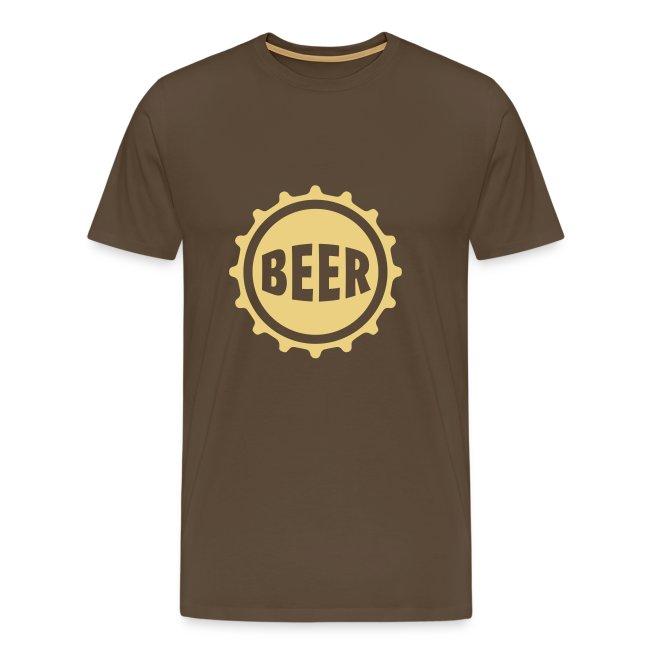 Bier Beer Bierdeckel Flaschenbier Kronkorken Durst