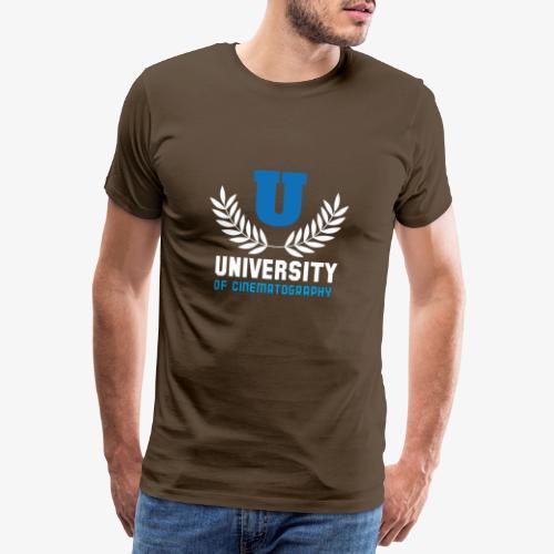 University 5 - Camiseta premium hombre