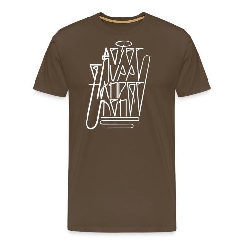 reisegruppe2 - Männer Premium T-Shirt