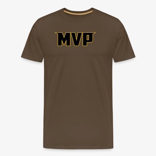 MVP - Männer Premium T-Shirt