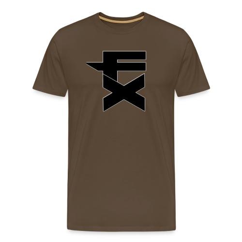 Frexce genser - Premium T-skjorte for menn