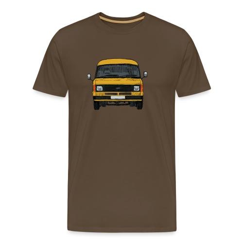 Transit Mk2 - Men's Premium T-Shirt