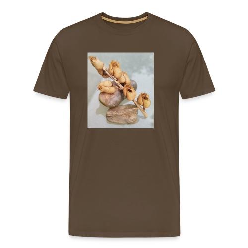 mino60art 5 - Männer Premium T-Shirt
