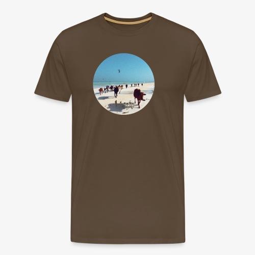 MUUH - Men's Premium T-Shirt