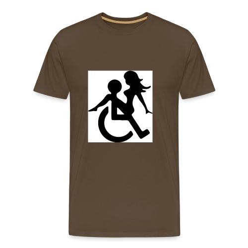 kiMKL9pqT jpg - Men's Premium T-Shirt
